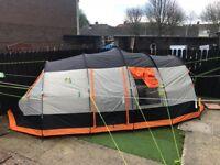 Martley Breeze 2.0 6 Berth Tent