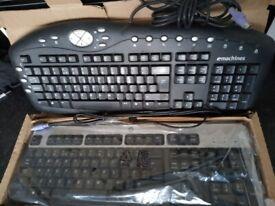 HP keyboard PS/2