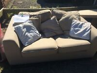 Free sofa for collection asap