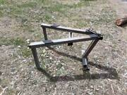 frame for campertrailer Warrandyte Manningham Area Preview