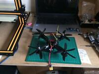 Lost racing drone quadcopter goldingham area