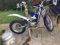 Scorpa SY250 2005 trails