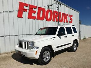 2010 Jeep Liberty Sport**97% Customer Referral Rate**