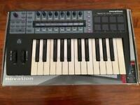 Novation ReMote 25SL Midi Controller
