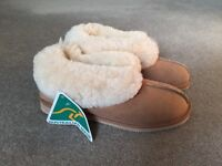 Women's Ugg Slippers - New, without box