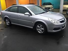 VAUXHALL VECTRA 1.8 PETROL 57 PLATE