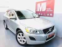2010 VOLVO XC60 2.4 D DRIVE R DESIGN !! FINANCE AVAILABLE !!