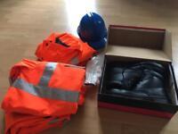 PPE full set