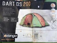Tent - Vango Dart DS 200