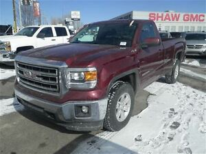 2015 GMC Sierra 1500 SLE | Backup Cam | USB | Bluetooth