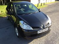 2007 Renault clio. Now sold. More cars in stock.