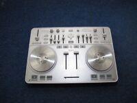 Vestax Spin USB MIDI DJ Controller