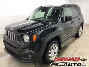 Jeep Renegade North 4x4 MAGS Bluetooth 2015