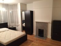 Large Double bedroom available to rent