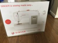 selling sewing machine due to no longe needed