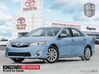 2012 Toyota Camry Hybrid | 1.99%, Backup Camera, Bluetooth,