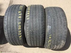 3 Goodyear Eagle LS2 - 245/50/18 - 40% - $50 For All 3