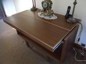 Hostess table