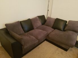 2nd hand sofa MUST GO