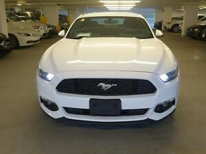 2016 Ford Mustang Coupe V6