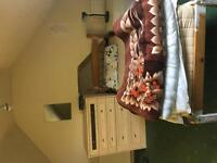 Double room to let collierswood