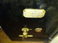 Antique Frederic Whitfield SAFE