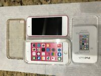 Apple iPod Touch 32gb 6th generation -Pink