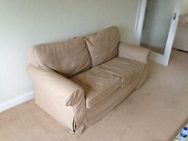 Fabric Sofa for Sale Anniesland (collection only)