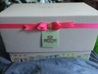 Ted Baker Toiletries and Gift Boxes