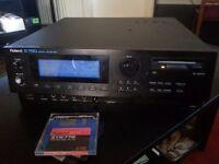Roland S-750 Digital Sampler