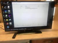 40 Inch celcus Led tv