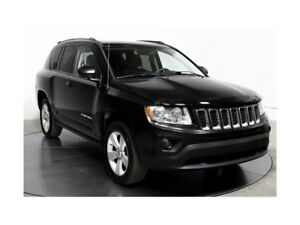 2011 Jeep Compass NORTH A/C MAGS