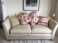 Sofa & Armchair For Sale!
