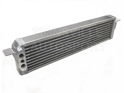 BMW Aluminum High Capacity Engine Oil Cooler E36 S54 M Coupe M Roadster Euro M3