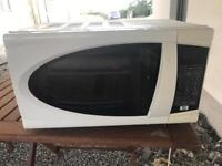 Microwave 1200 w