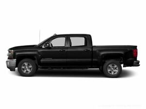 2016 Chevrolet Silverado 1500 LT  Accident Free