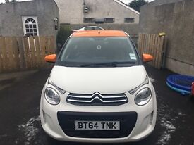 Citroen c1, excellent condition, free tax and low insurance