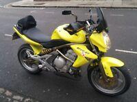 For Sale Kawasaki ER6N 650