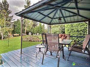 240 000$ - Bungalow à vendre à Alma Lac-Saint-Jean Saguenay-Lac-Saint-Jean image 4
