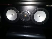 Monitor Audio RXC Center Speaker