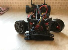 MST fxx rwd RC drift car ( sensible offers)