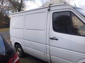 Mercedes Sprinter - Refrigerated Van