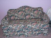 $$GREAT DEAL$$ MINT CONDITION FORMAL LOVESEAT