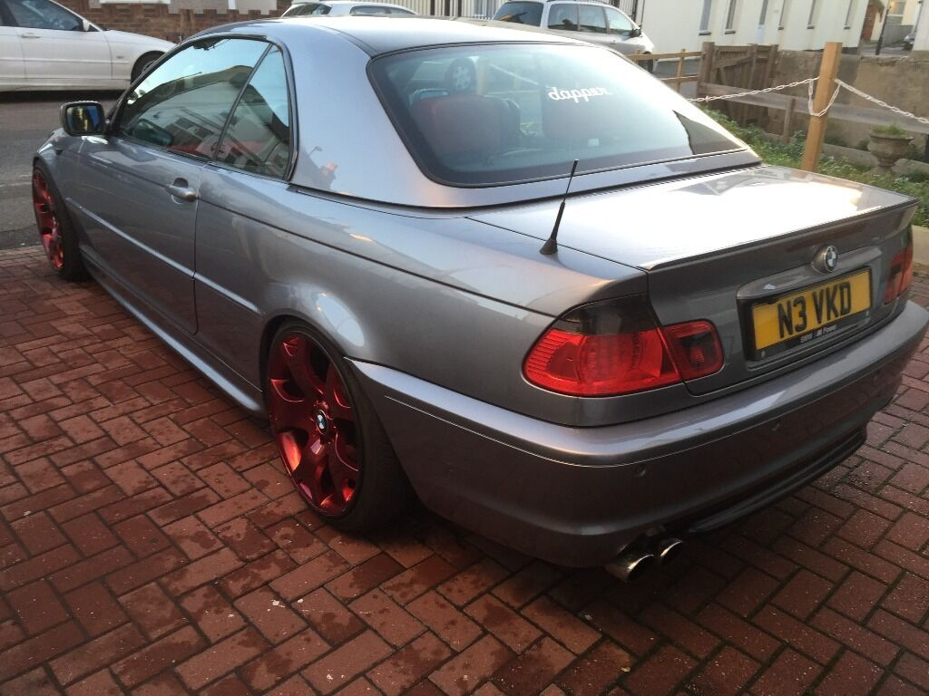 bmw e46 convertible hardtop hard top metal roof with stand. Black Bedroom Furniture Sets. Home Design Ideas