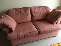 Parker Knoll Sofa Bed