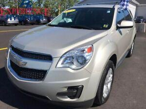 2015 Chevrolet Equinox 1LT ALL WHEEL DRIVE | BACKUP CAMERA | 4G