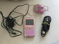 T-Mobile/ EE Pink Phone (see description)