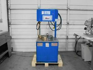 IST SR30V Solvent Recycler