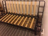 ikea exarby bed frame