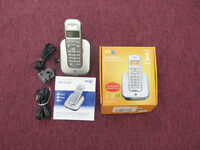 Three BT Home Answerphones £42 the lot or will accept offers for all three or individual phones